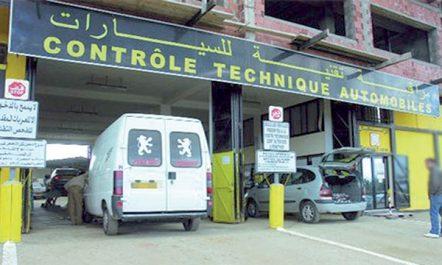 Contrôle technique des véhicules : Des mesures pour soulager les automobilistes