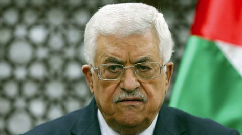 Mahmoud Abbas réclame une protection internationale