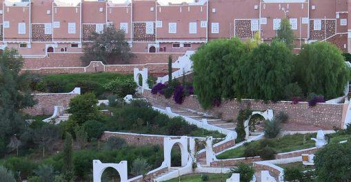 Ghardaïa : Ksar Tafilelt est la première ville écocitoyenne en Algérie