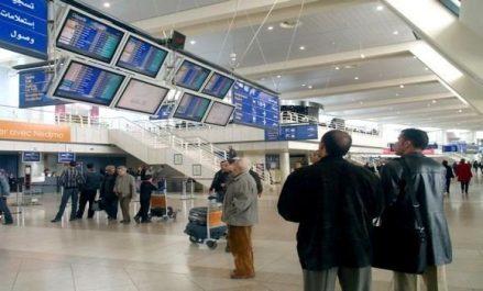 Perturbations sur les vols d'Air Algérie vers la France !