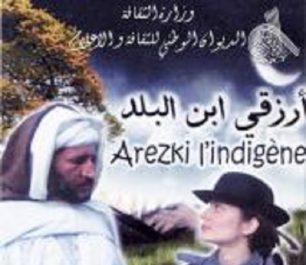 """Elle a été utilisée dans le film """"Arezki l'indigène"""" : Bendeddouche offre une guillotine"""