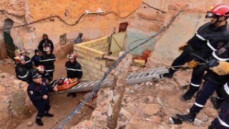 Algérie-UE: Un exercice de simulation d'un séisme du 14 au 19 avril à Bouira