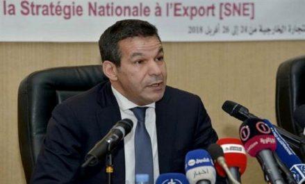 Stratégie nationale d'exportation: présentation de la feuille de route au gouvernement en juin