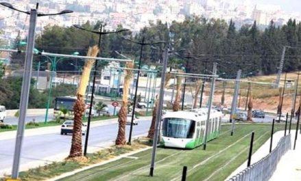 Constantine: bientôt un nouveau personnel en prévision de la réception de la 1e extension du tramway