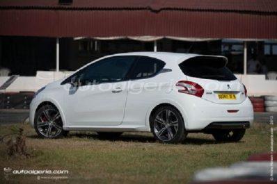 Groupe PSA : La Peugeot 208 dira adieu à la 3 portes