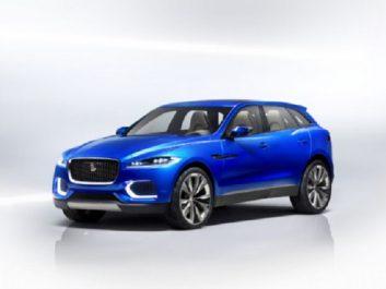 Jaguar Land Rover : Jaguar J-Pace, la rumeur refait surface