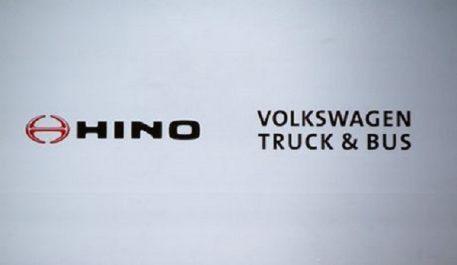 Partenariat : Hino Motors et Volkswagen vont coopérer dans les poids lourds