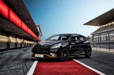 Groupe Renault : Un moteur 1.8 pour la future Renault Clio RS