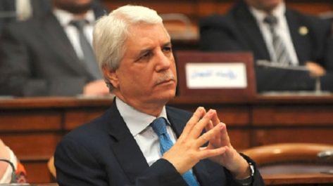 Louh rappelle la position de l'Algérie sur le respect de la non-ingérence dans les affaires des Etats