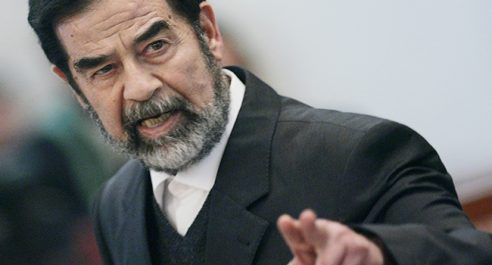 Douze ans après sa mort : Où est la dépouille de Saddam Hussein ?