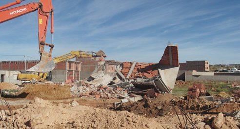 Demolition des constructions illicites au douar El-hachem, à Mostaganem : Qui a tort et qui a raison ?