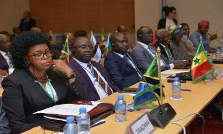 UPAP: plusieurs projets de résolution pour renforcer les services postaux africains