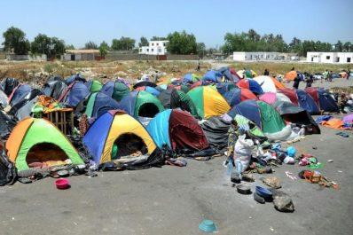Niger : 28.000 migrants rapatriés d'Algérie depuis 2014 (ONU)