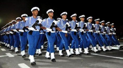 L'école de police de Soumaâ, un fleuron de la formation
