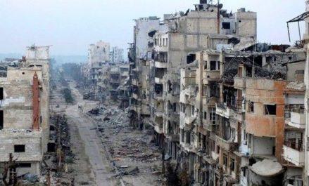 Syrie: la Russie empêchera un nouveau recours à la force contre Damas