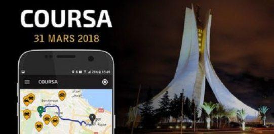 Transport urbain : Coursa, un nouveau venu dans… la course VTC