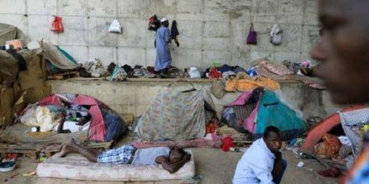 Communiqué: L'Algérie vidée des personnes migrantes
