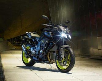 Prox4 : La Yamaha MT-10 disponible à 2.350.000 DA
