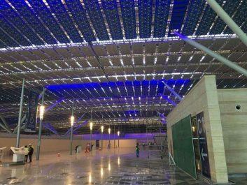 Buzz: Quand l'aéroport de Mascate se fait passer pour l'aéroport d'Alger sur les réseaux sociaux
