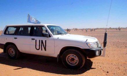 Le Conseil de sécurité proroge le mandat de la Minurso de six mois