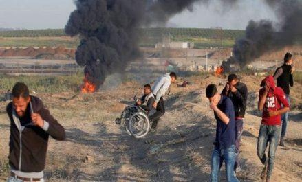 Palestine: un journaliste touché par des tirs de l'occupant israélien succombe à ses blessures