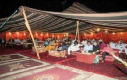 Adrar: Plus de 30 participants à la Khaima nationale de poésie populaire