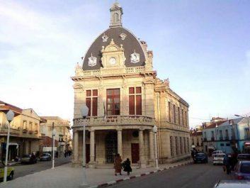Souk Ahras: Le parc hôtelier se renforce d'un grand hôtel de 110 lits