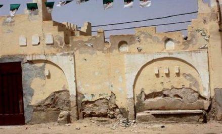Le ksar d'Ouargla, un patrimoine en quête d'un surcroit d'efforts de préservation