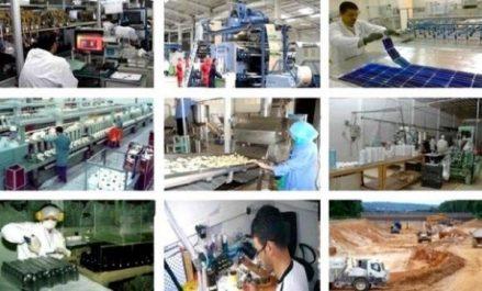 Yousfi: encourager la création et le développement de la PME, épine dorsale du tissu industriel national