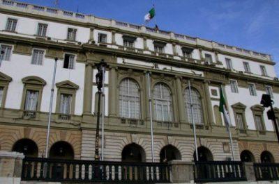 Conseil de la Nation: Adoption du projet de texte de règlement budgétaire 2015