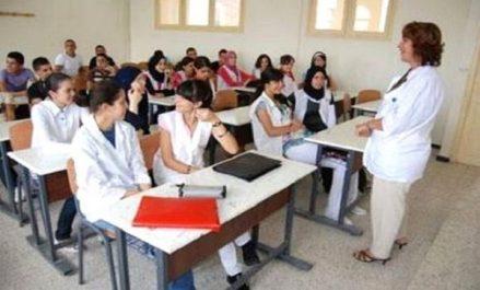 Nécessité de développer les connaissances des élèves en histoire d'Algérie