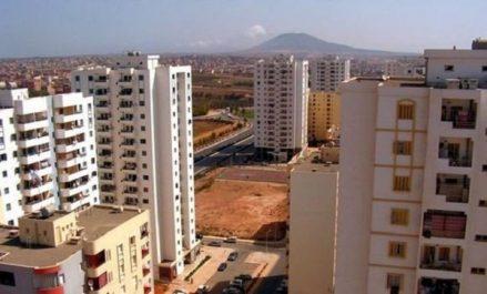 Des dispositions pour la levée de toutes les contraintes : 32.000 logements lancés à travers plusieurs sites