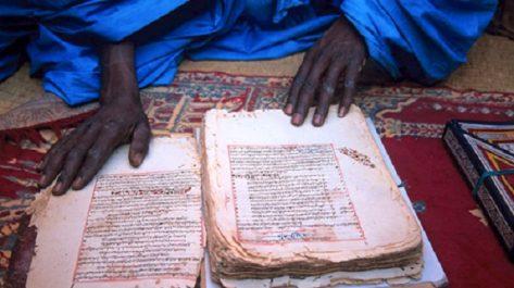 Reflet de l'essor scientifique dans le Touat