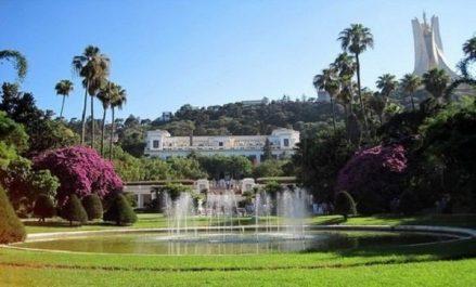OBG : l'Algérie met l'accent sur la durabilité environnementale et la gestion des déchets
