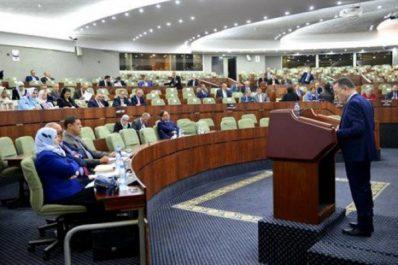 Projet de loi fixant la liste des fêtes légales : les députés saluent la décision du président Bouteflika