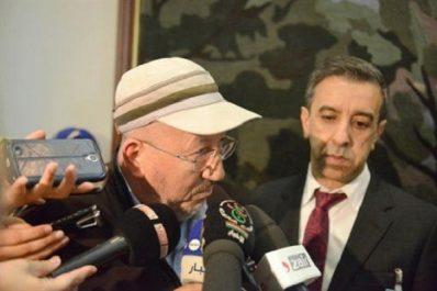 Le FCE et l'UGTA «préoccupés» par l'attitude de l'UE sur les mesures de protection de l'économie algérienne