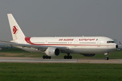 """Le P-dg d'Air Algérie : """"Soyez rassurés, nos appareils ne sont pas vétustes"""""""