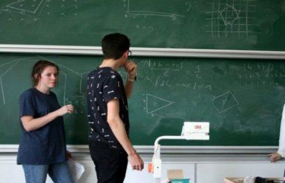 Lancement du projet «jeunes chercheurs en mathématiques» des lycées d'Algérie
