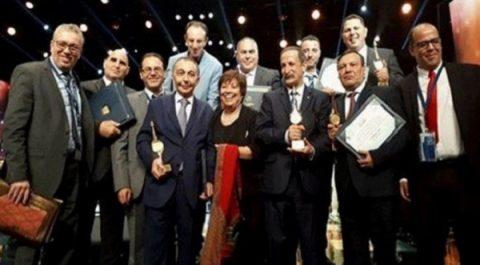 L'Algérie décroche 4 prix au Festival arabe des radios et télévisions à Tunis