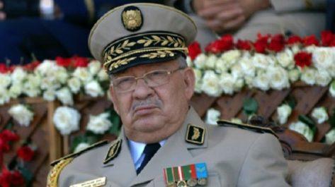 «La fabrication militaire de l'ANP a atteint un niveau très élevé»