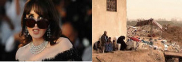 71e Festival de Cannes / Quinzaine des Réalisateurs : Les pavés d'Edouard…