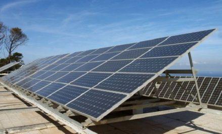 Sonatrach a ouvert avec ses partenaires des chantiers pour développer l'énergie solaire