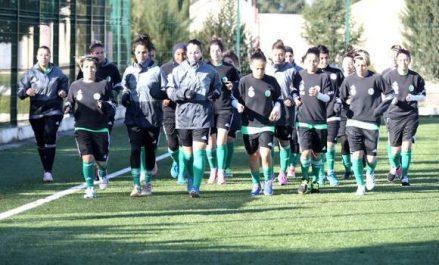 CAN-2018 dames (Qualif)/Sénégal-Algérie: bien négocier la manche de Pikine