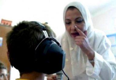 Trois enfants sur 1000 en Algérie soufrent de surdité et manque du langage