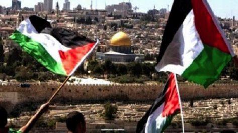 Pas de résolution au conflit palestino-israélien sans El-Qods occupée comme capitale