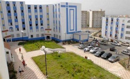 Alger : les préparatifs se poursuivent pour le lancement de la 24e opération de relogement