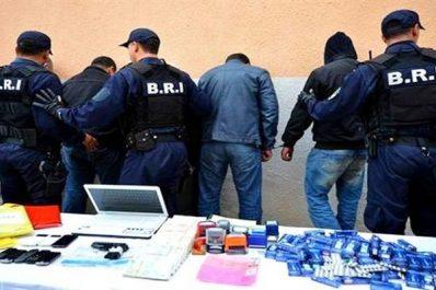 Annaba / Emigration clandestine : Dix ressortissants marocains arrêtés