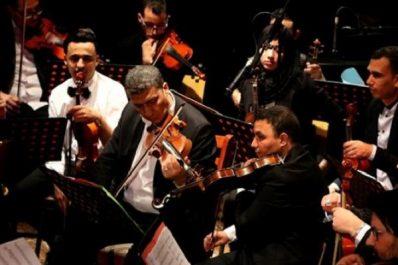 La musique classique au rendez-vous à Batna