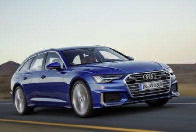 Audi : A6 Avant, plus spacieux et plus élégant