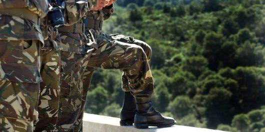L'Algérie quitte la zone du danger terroriste, selon un rapport sur la situation sécuritaire dans le monde